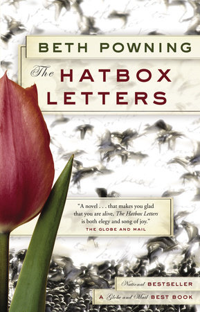 Image result for The Hatbox Letters