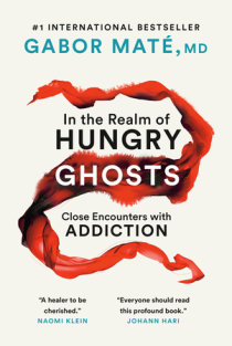 f33fad7d97eade Excerpt from In the Realm of Hungry Ghosts