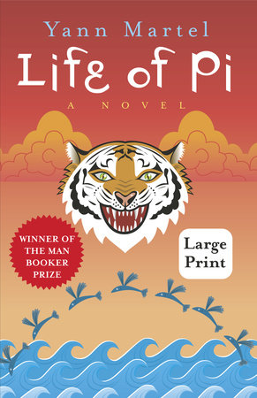 Yann Martel Life Of Pi Ebook