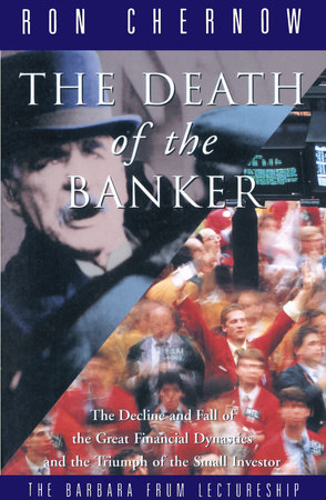 The Death of a Banker