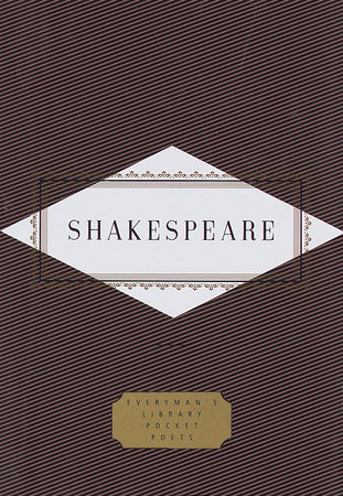 Cover image for Shakespeare: Poems