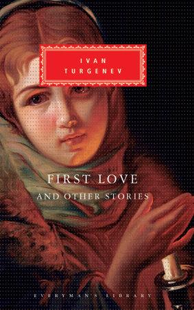 first love ivan turgenev
