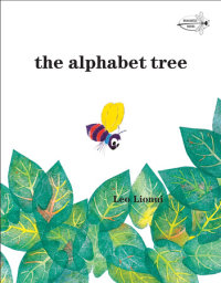 Book cover for The Alphabet Tree