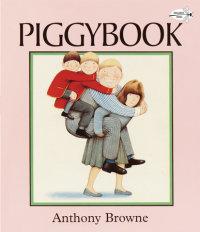 Cover of Piggybook