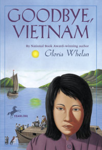 Cover of Goodbye, Vietnam