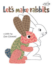 Book cover for Let\'s Make Rabbits