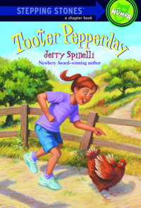 Cover of Tooter Pepperday