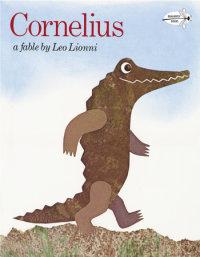 Book cover for Cornelius