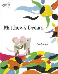 Book cover for Matthew\'s Dream