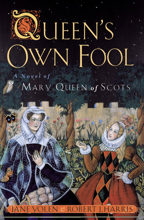Queen's Own Fool