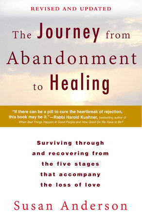 managing abandonment issues through recovery