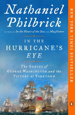 In the Hurricane's Eye