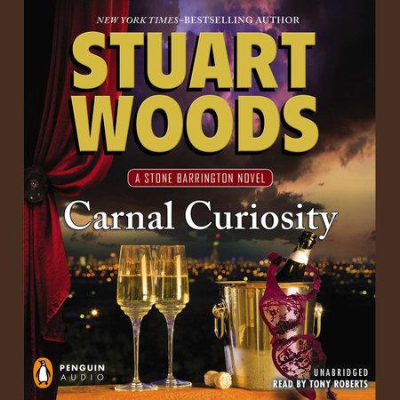 Carnal Curiosity book cover