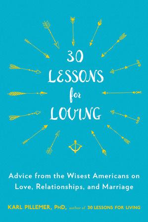 30 Lessons for Loving