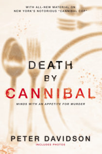 Excerpt from Death by Cannibal | Penguin Random House Canada