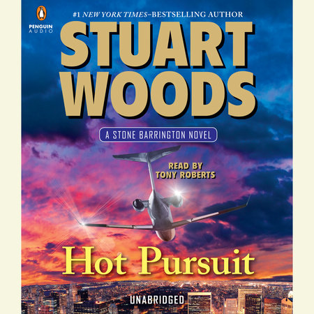 Hot Pursuit book cover