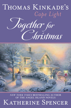 Thomas Kinkade's Cape Light: Together for Christmas