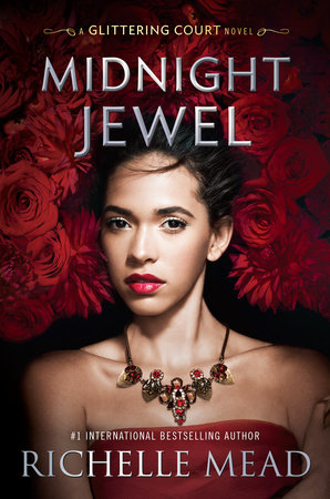 Midnight Jewel book cover