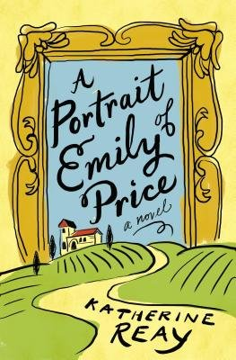 Cover of A Portrait of Emily Price