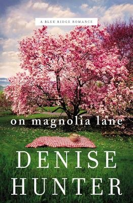 Cover of On Magnolia Lane