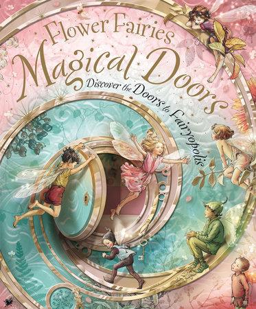 Flower Fairies Magical Doors