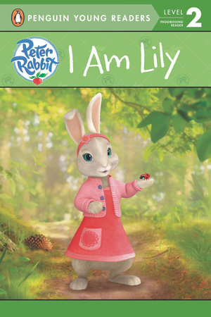 I Am Lily
