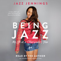 Cover of Being Jazz cover