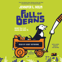 Cover of Full of Beans cover