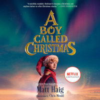 Cover of A Boy Called Christmas Movie Tie-In Edition cover