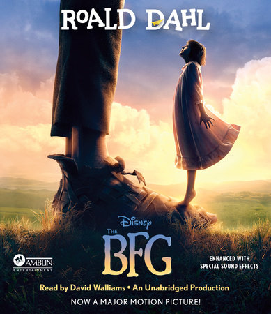 The BFG (Movie Tie-In Edition)