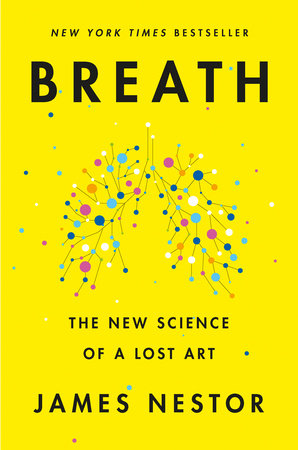 Cover image for Breath