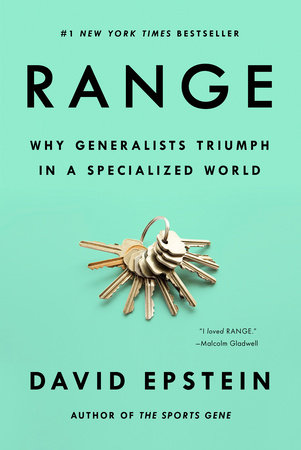Cover image for Range