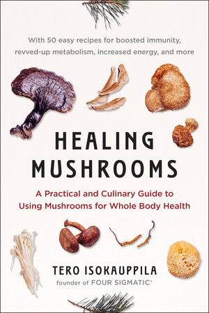 Healing Mushrooms