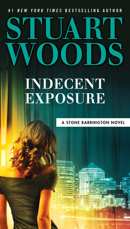 Indecent Exposure book cover