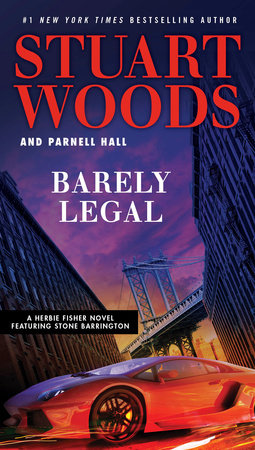 Barely Legal book cover