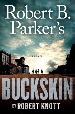 He Wore Buckskins (James McCaffrey Series Book 2)