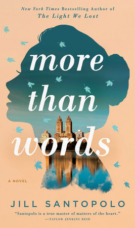 Cover image for More Than Words