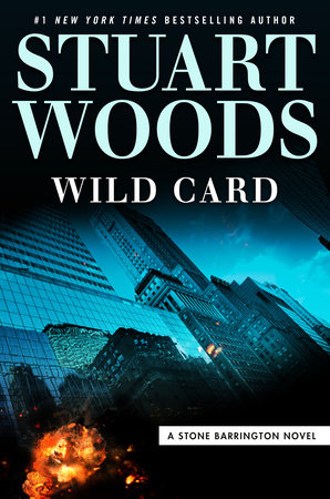 Wild Card book cover