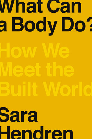 Cover image for What Can a Body Do?
