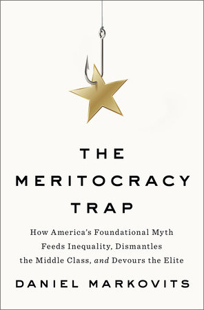 The Meritocracy Trap