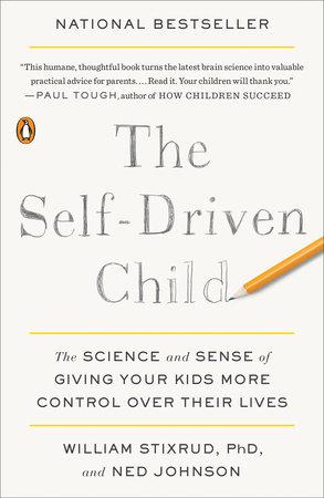 The Self-Driven Child
