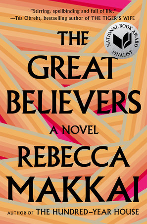 Cover of The Great Believers