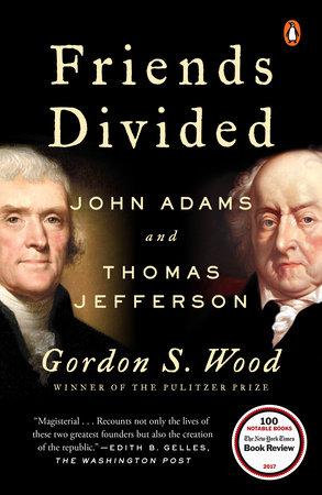 hope and heritage myth and thomas jefferson by gordon s wood Reading list this section presents a selected list of books containing thomas jefferson's writings and books about thomas jefferson by gordon s wood.