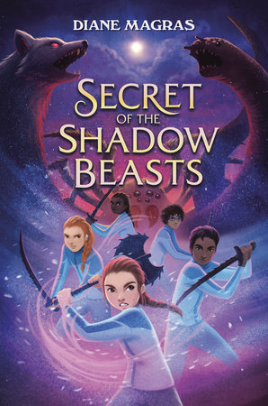 Secret of the Shadow Beasts