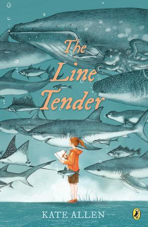 The Line Tender