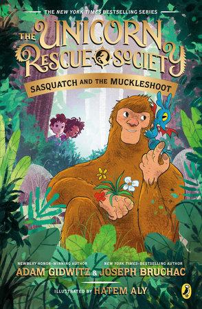 Sasquatch and the Muckleshoot