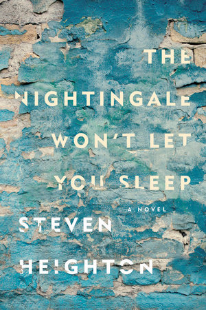 The Nightingale Won't Let You Sleep by Steven Heighton