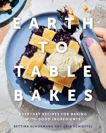 Earth to Table Bakes