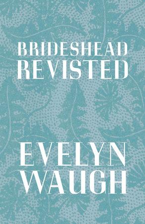 Book brideshead revisited