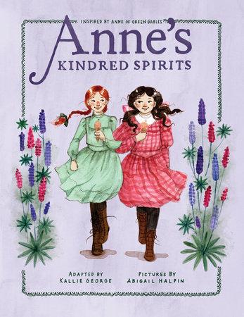 Anne's Kindred Spirits